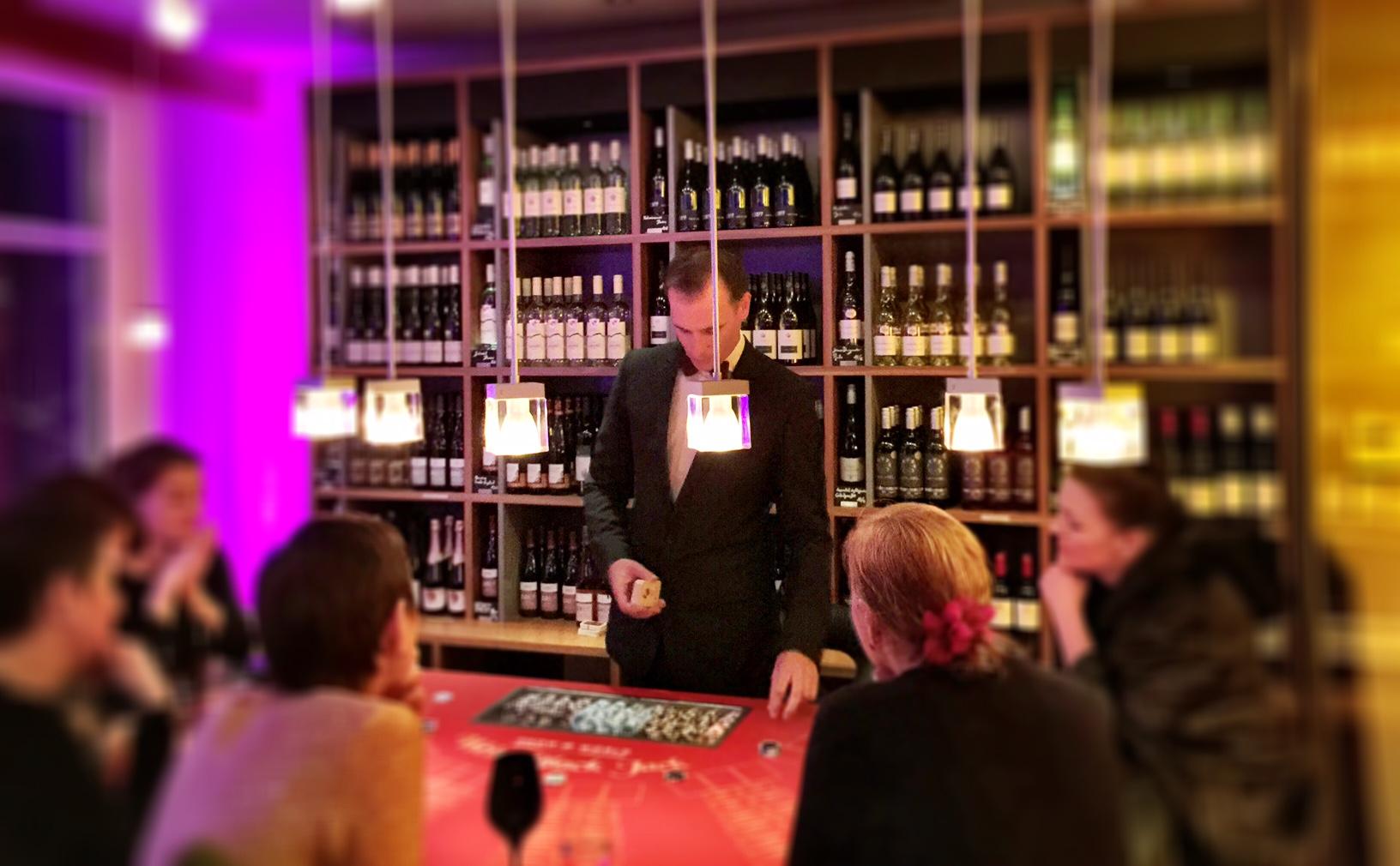 Mobiles Casino - Genuss Casino