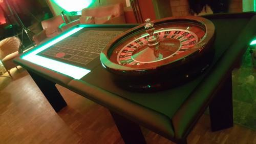 Player Events Roulette