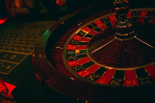 Premium Event Casino Roulette