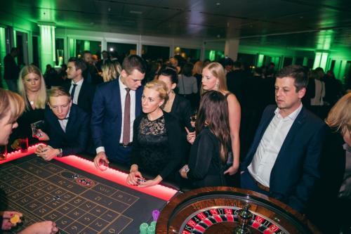 Mobiles Casino Roulette