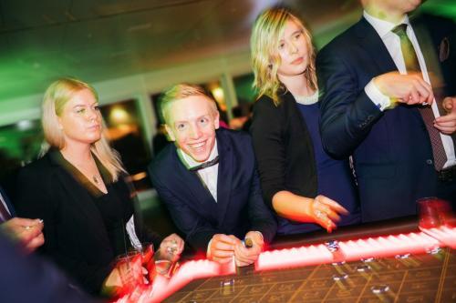 Winner Roulette Casino mieten