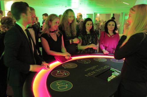 Spin&Win Mobiles Casino
